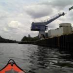 Hafen Rombach