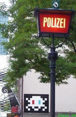 police_invader