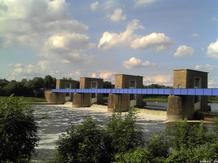 Ruhr Wehr
